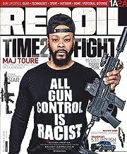 Recoil Magazine March 2021 [Single Issue Magazine] Recoil Magazine [Single Issue Magazine] Recoil Magazine