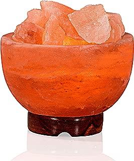 rock salt ionizer