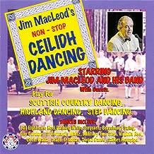 Jim Macleod's Non-Stop Ceilidh Dancing