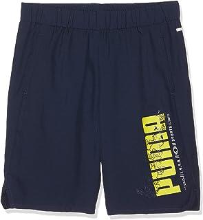 PUMA Kids Active Sports Woven Shorts B