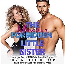 The Billionaire's Forbidden Little Sister: Billionaire Collection Series, Book 4