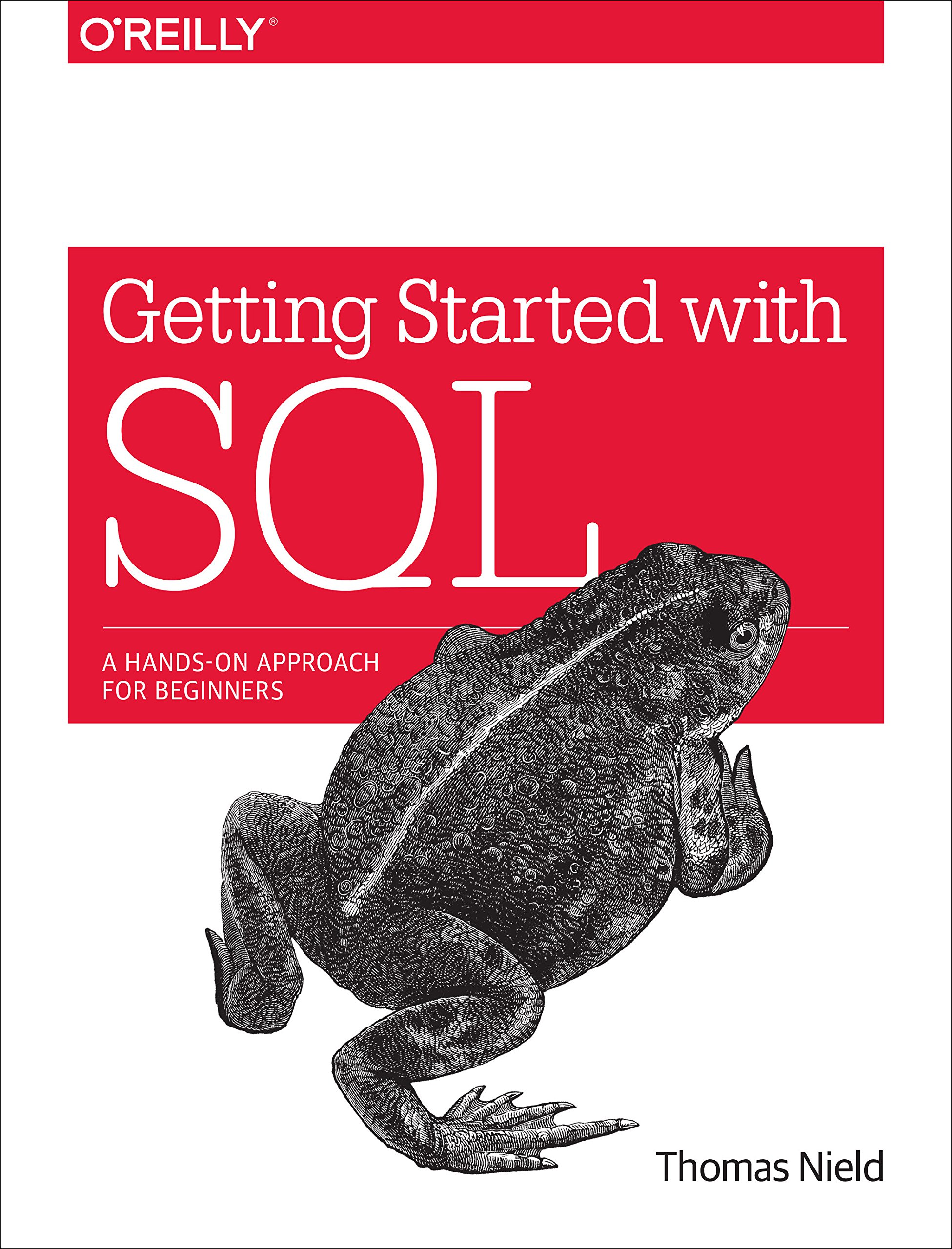 Getting Started with SQL: A Hands On Approach for Beginners (English Edition)
