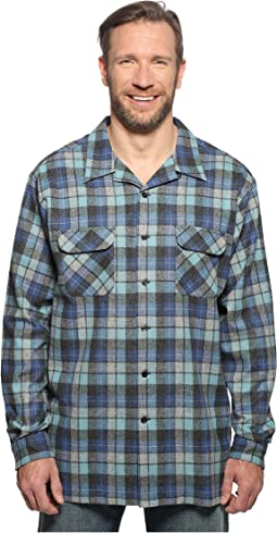 Blue/Green Original Surf Plaid