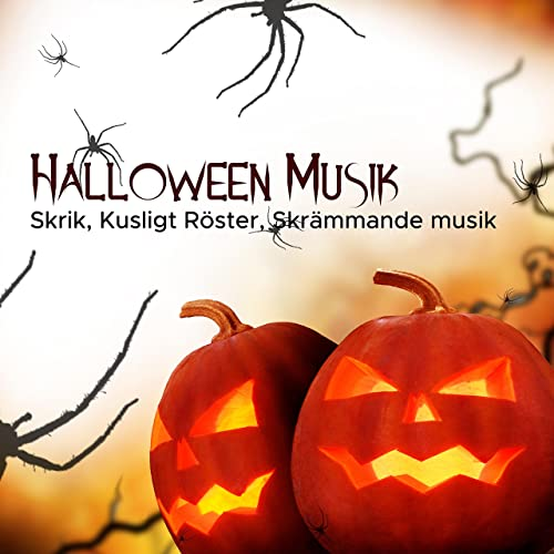 Halloween - Scary Piano Music, Spooky Songs & Scary Music, Howlings