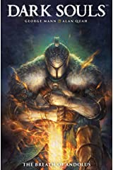 Dark Souls Vol. 1 Kindle Edition
