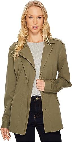 NYDJ - Army Jacket