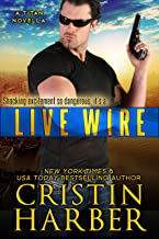 Live Wire (Titan Book 9)