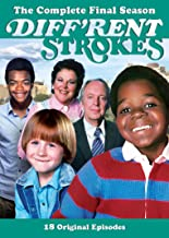 Different Strokes Season 8