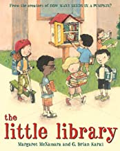 The Little Library (Mr. Tiffin's Classroom Series)