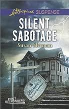 Silent Sabotage (First Responders Book 5)