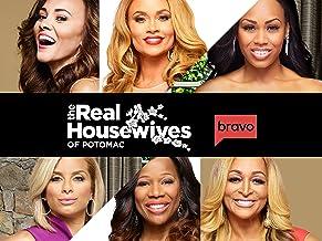 The Real Housewives of Potomac, Season 2
