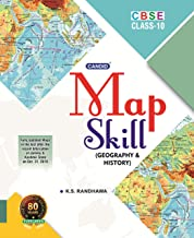Candid Cbse Map Skill