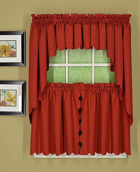 Today's Curtain Orleans 38