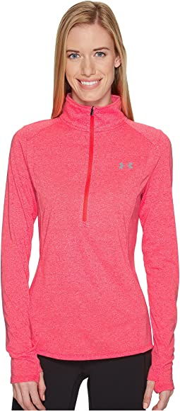 Under Armour - Threadborne Train Twist 1/2 Zip