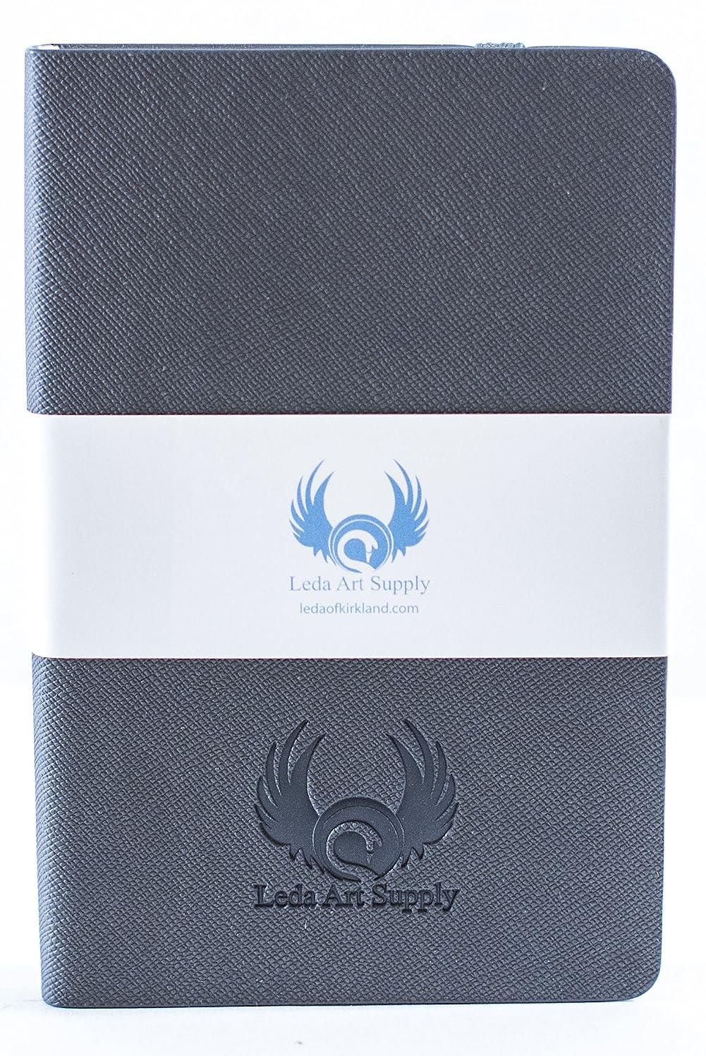 Leda Pocket Sketchbook