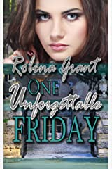 One Unforgettable Friday (English Village Series Book 3) Kindle Edition