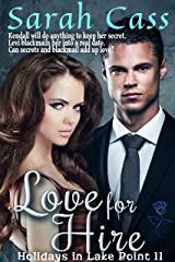 Love for Hire (Holidays in Lake Point 11) Kindle Edition