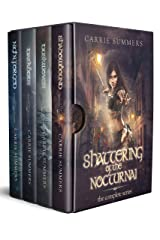 Shattering of the Nocturnai: The Complete Series - A Fantasy Boxed Set Kindle Edition
