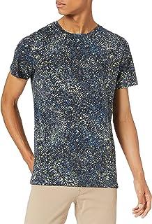 Garcia Herren T-Shirt