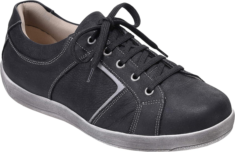 Cosyfeet Ashley Extra Extra Extra Roomy (3H Brödd) Manliga skor  extremt låga priser