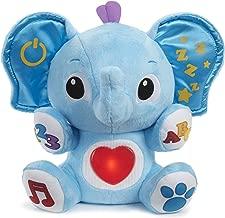 Best little tikes elephant soft toy Reviews