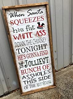 Best christmas vacation signs Reviews