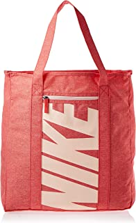 Nike Women's Tote Bag, Ember/Washed Coral - NKBA5446