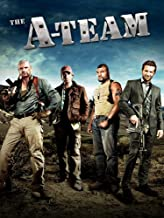 The A Team: Making a Scene
