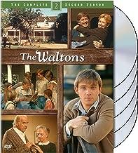 Waltons, The: S2 (DVD)