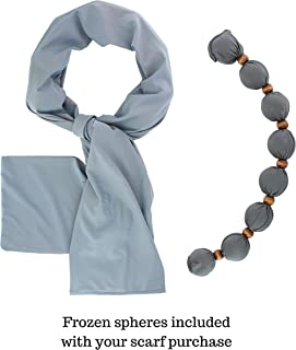 Best hot flash pearl necklace Reviews