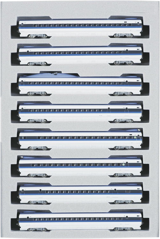 N 500 Shinkansen 8-Car Add On Set