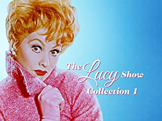The Lucy Show - Collection 1