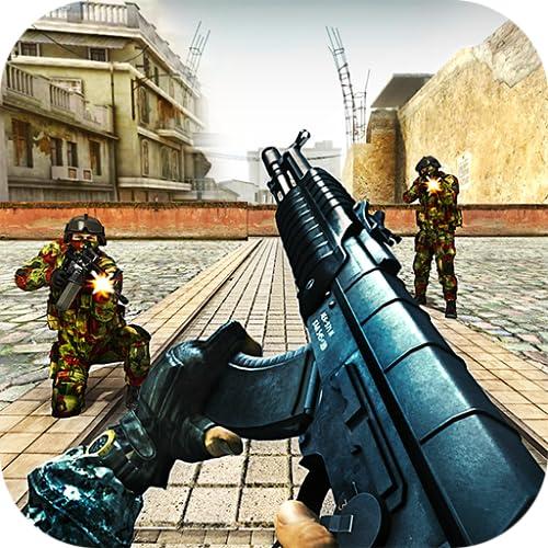Modern Counter Terrorist Swat Shooter