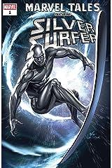 Marvel Tales: Silver Surfer (2020) #1 (Marvel Tales (2019-)) Kindle Edition