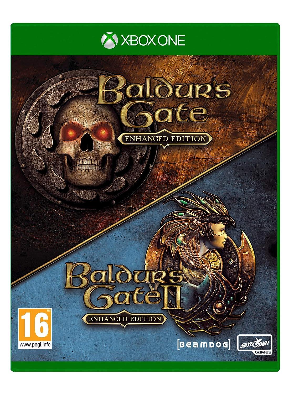 Baldur's depot Luxury Gate Enhanced Edition One Xbox