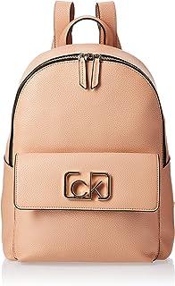 Calvin Klein Signature Backpack Bag, 35 cm, K60K606033