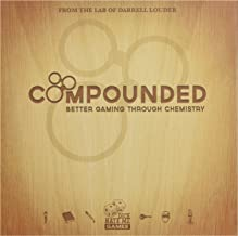 Greater Than Games Compounded Board Game