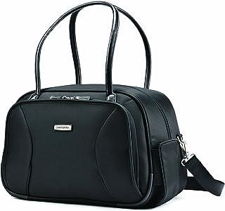 Samsonite Luggage Hyperspace XLT Boarding Bag, Black, One Size
