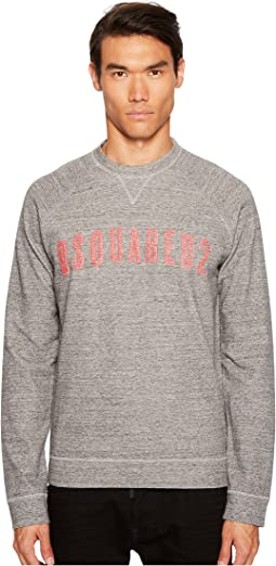 DSQUARED2 - Canada Hiking Sweatshirt