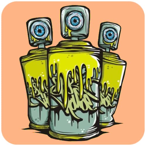 Graffiti Wallpapers: Dope, Hip Hop, Swag, Trill