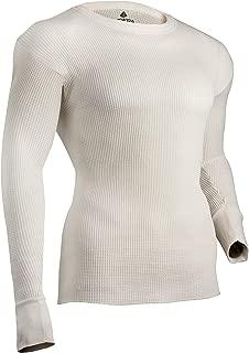 Indera Men's Tall Maximum Weight Thermal Underwear Top