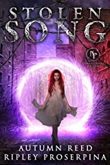 Stolen Song (Paranormal Prison) Kindle Edition