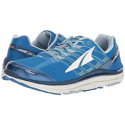Altra Footwear Provision 3 (Blue) Men