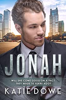 Jonah: BWWM Pregnancy Of Convenience Romance (Members From Money Book 48)