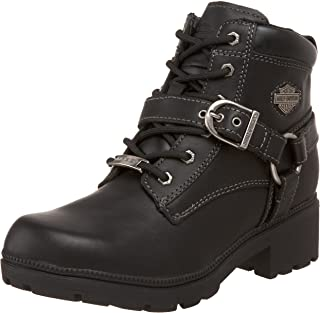 Harley-Davidson Women's Tegan Ankle Boot