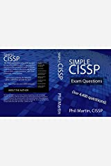 Simple CISSP Exam Questions (English Edition) Format Kindle