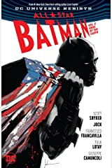 All-Star Batman (2016-2017) Vol. 2: Ends of the Earth (All-Star Batman (2016-)) Kindle Edition