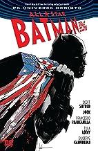 All-Star Batman (2016-2017) Vol. 2: Ends of the Earth (All-Star Batman (2016-))