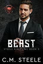 Beast (A Steele Riders MC Book 5)