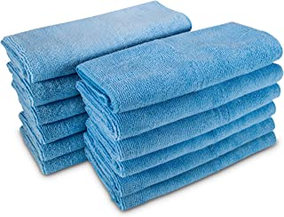 Turtle Wax 50750 Microfiber Towels (Pack of 12)
